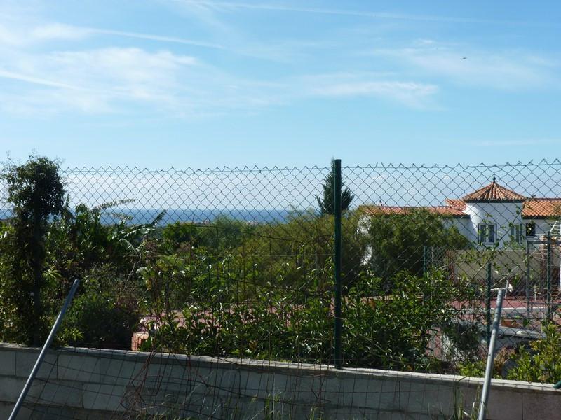 Plot for sale in Estepona, Spain