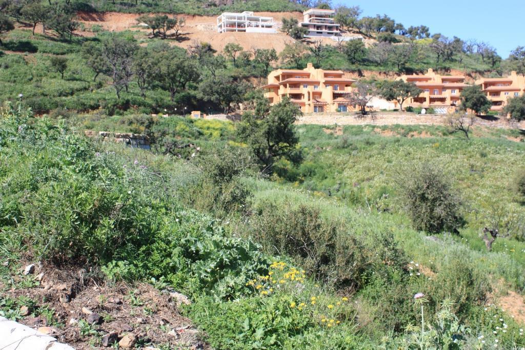 Terrain Résidentiel à La Mairena, Costa del Sol