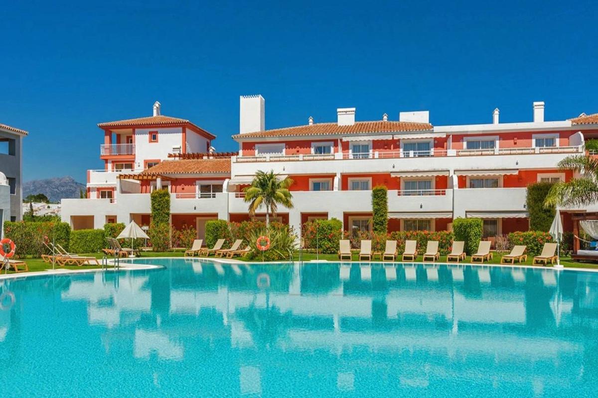 3 Bedroom/3 Bathroom  modern Townhouse in 5 star resort Cortijo del Mar. The spacious 3-bedroom townSpain