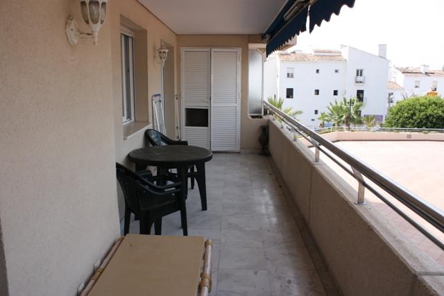 R850155-Rental Puerto Banús, Málaga