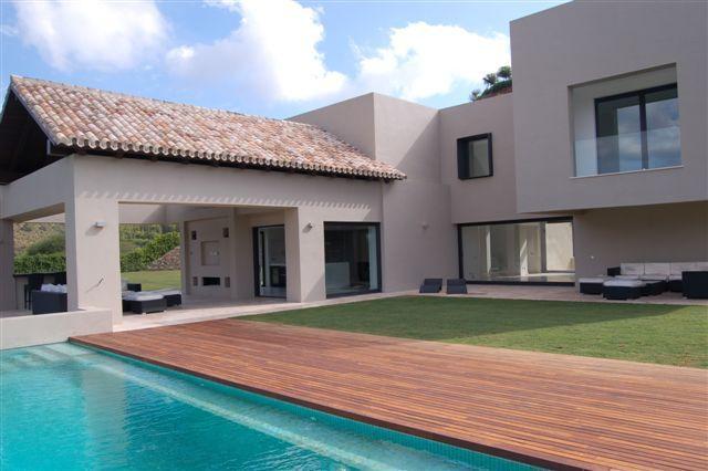R2409452 Villa Benahavís, Málaga, Costa del Sol