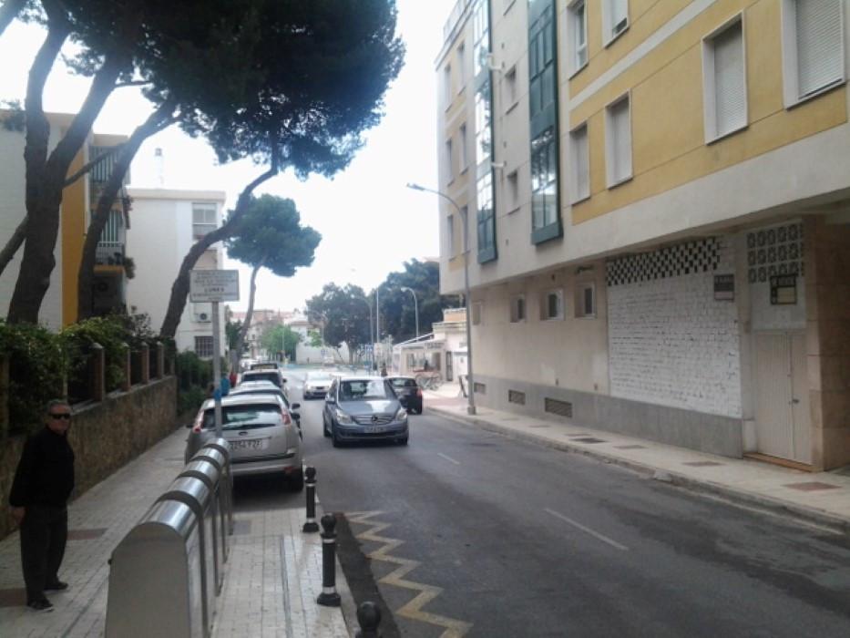 Middle Floor Apartment, Torremolinos Centro, Costa del Sol. 3 Bedrooms, 2 Bathrooms, Built 89 m².  S,Spain