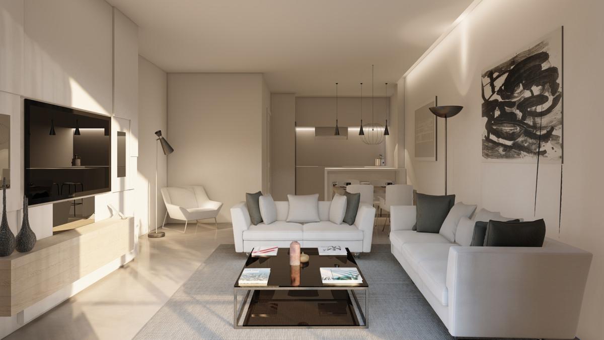 Apartamento 1 Dormitorios en Venta Los Boliches
