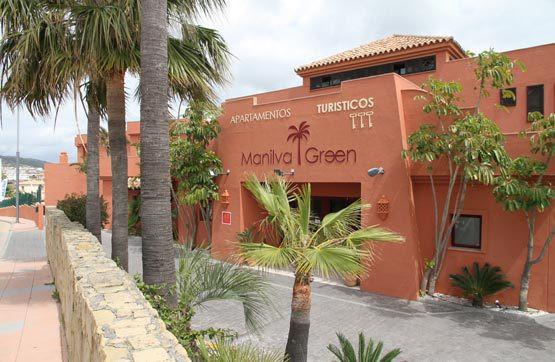 Middle Floor Apartment, Manilva, Costa del Sol. 1 Bedroom, 1 Bathroom, Built 49 m�, Terrace 6 m�.  S,Spain