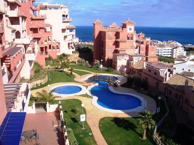 , La Duquesa, Costa del Sol. 2 Bedrooms, 2 Bathrooms, Built 111 m², Terrace 10 m². Sought after Duqu,Spain