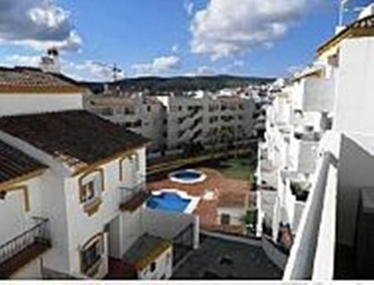 Middle Floor Apartment, Manilva, Costa del Sol. 2 Bedrooms, 3 Bathrooms, Built 105 m², Terrace 6 m².,Spain