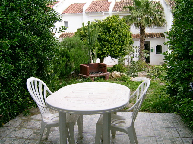 Townhouse for sale in Manilva