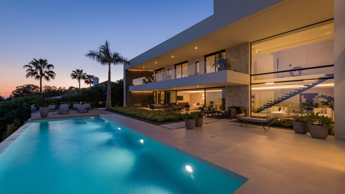 Villa Individuelle à Benahavís, Costa del Sol