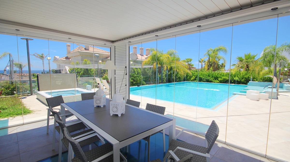 Hus in Bahía de Marbella R3651836 14