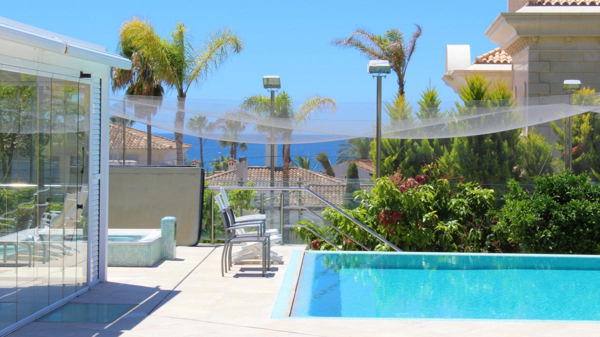 Hus in Bahía de Marbella R3651836 16
