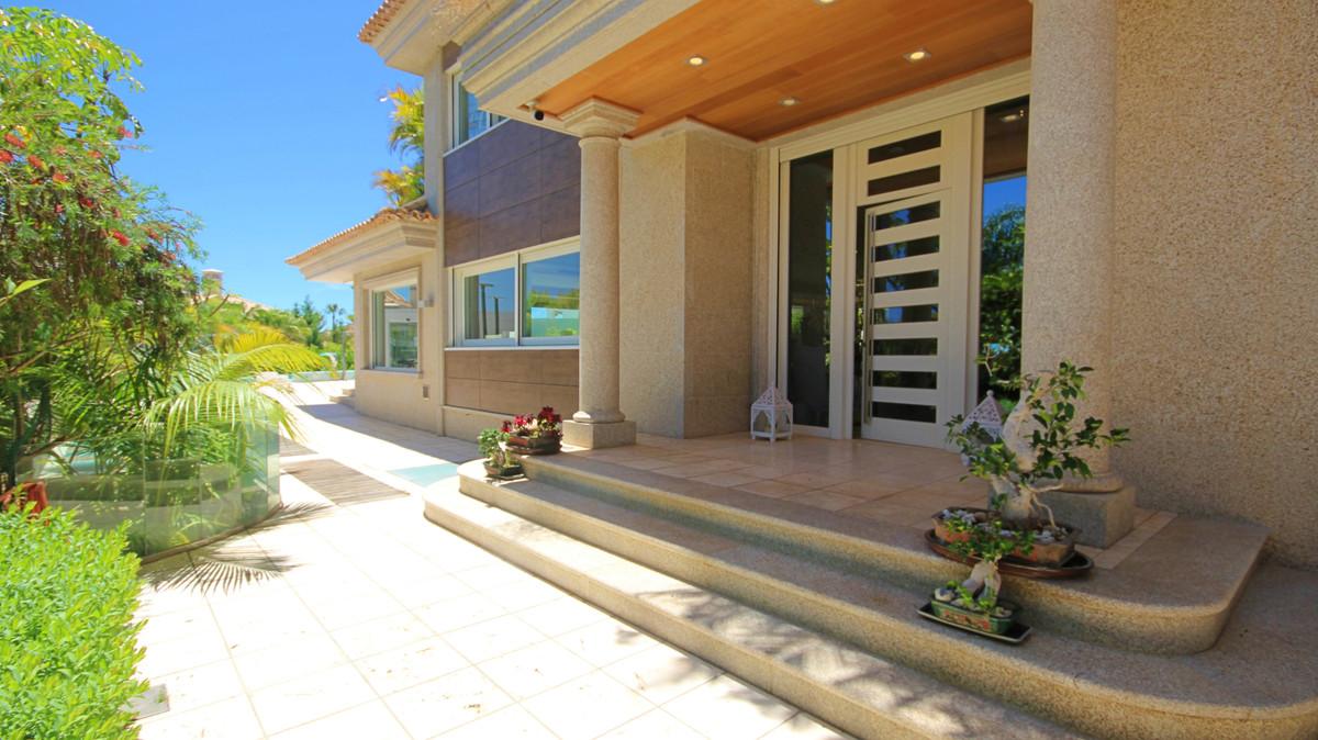 Hus in Bahía de Marbella R3651836 18