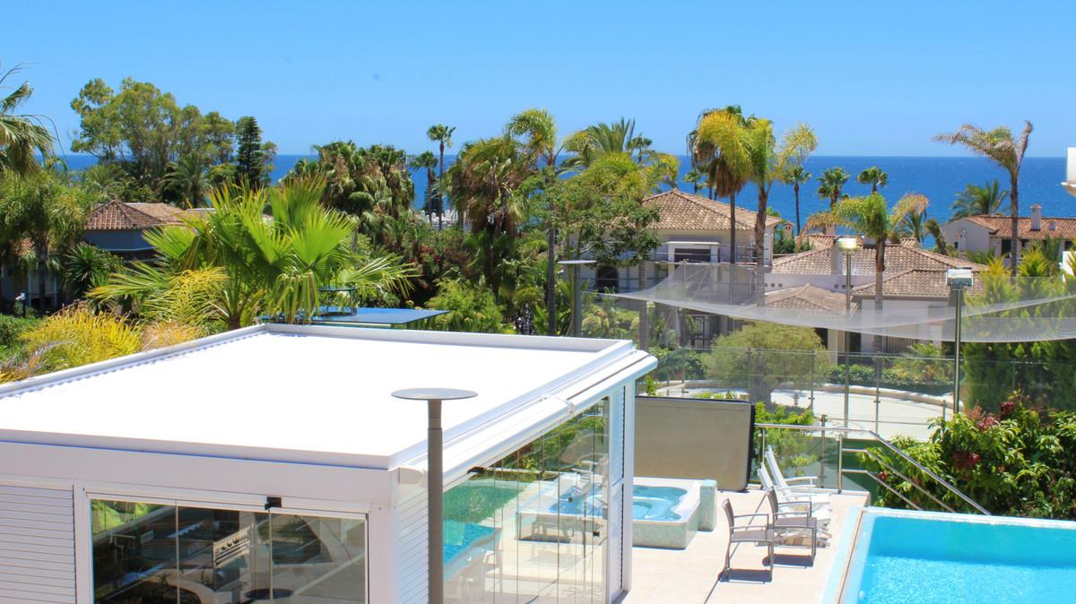 Hus in Bahía de Marbella R3651836 2