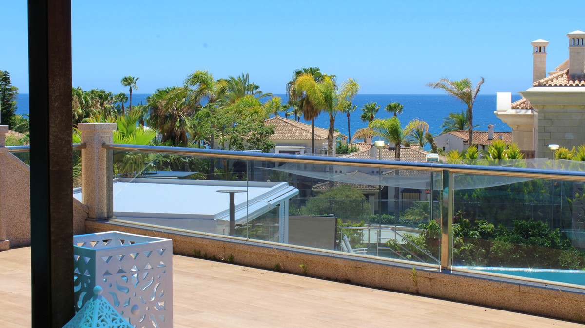 Hus in Bahía de Marbella R3651836 3