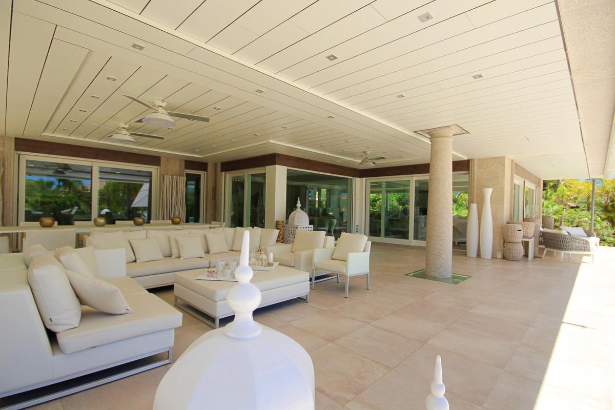 Hus in Bahía de Marbella R3651836 8