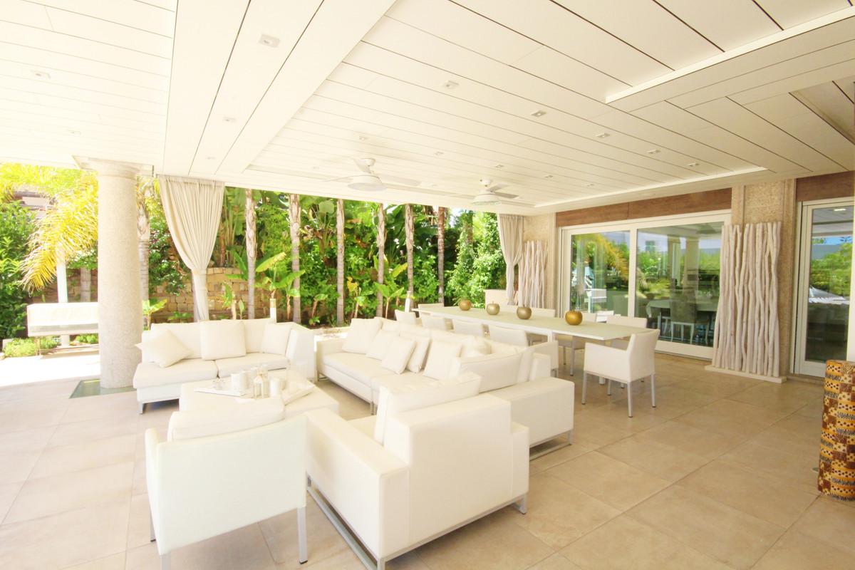 Hus in Bahía de Marbella R3651836 9