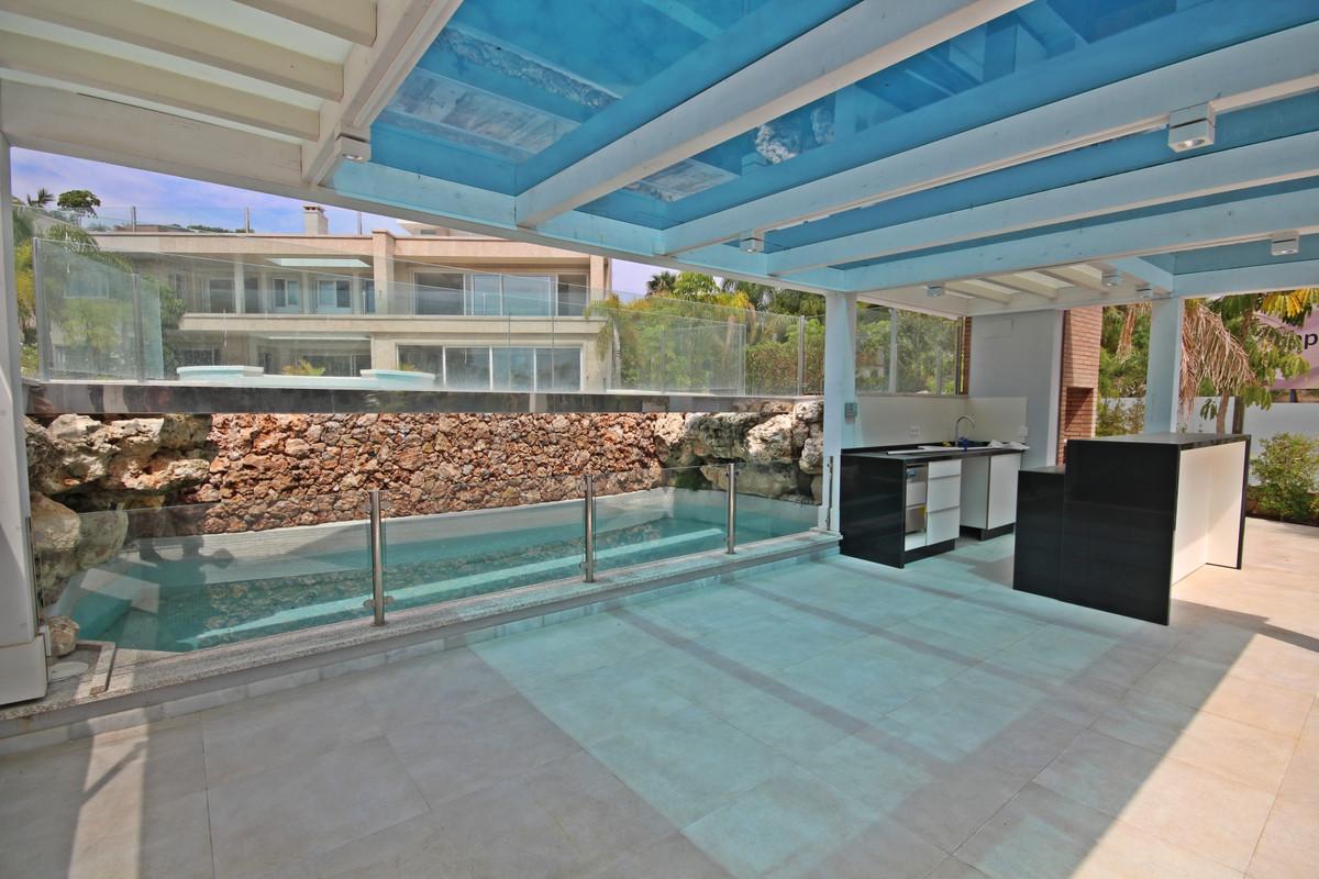 House in Bahía de Marbella R3503641 6