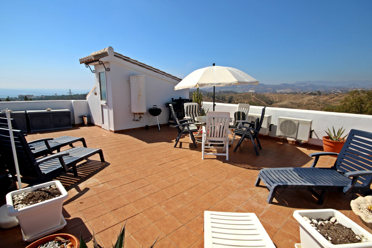 Rækkehus Til salg i El Chaparral R3517276