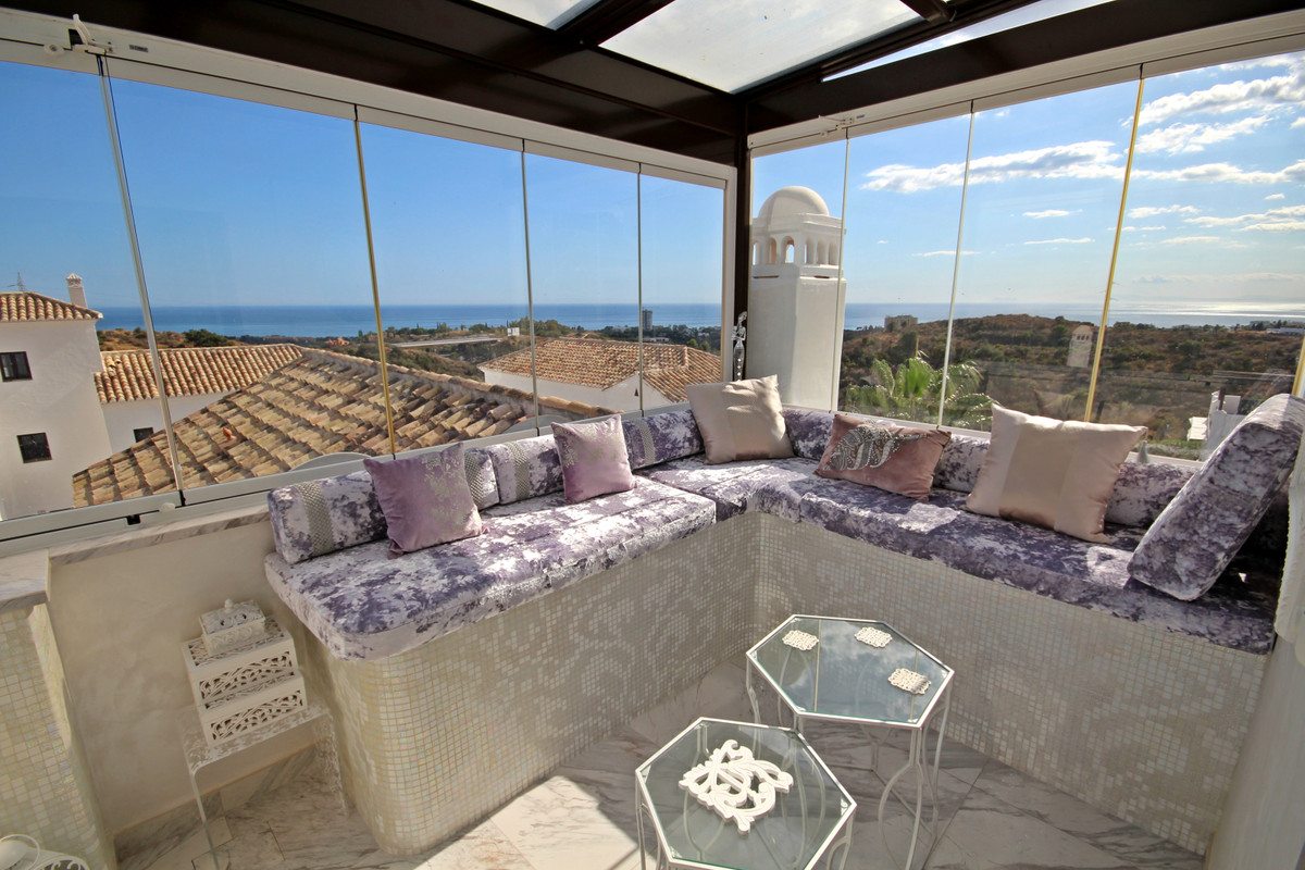 R3504415 Apartment Los Monteros, Málaga, Costa del Sol