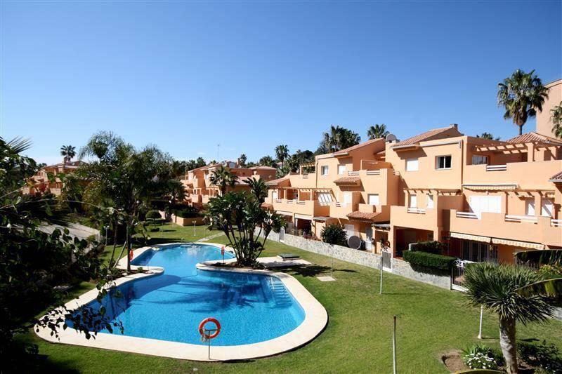 Apartment - Carib Playa