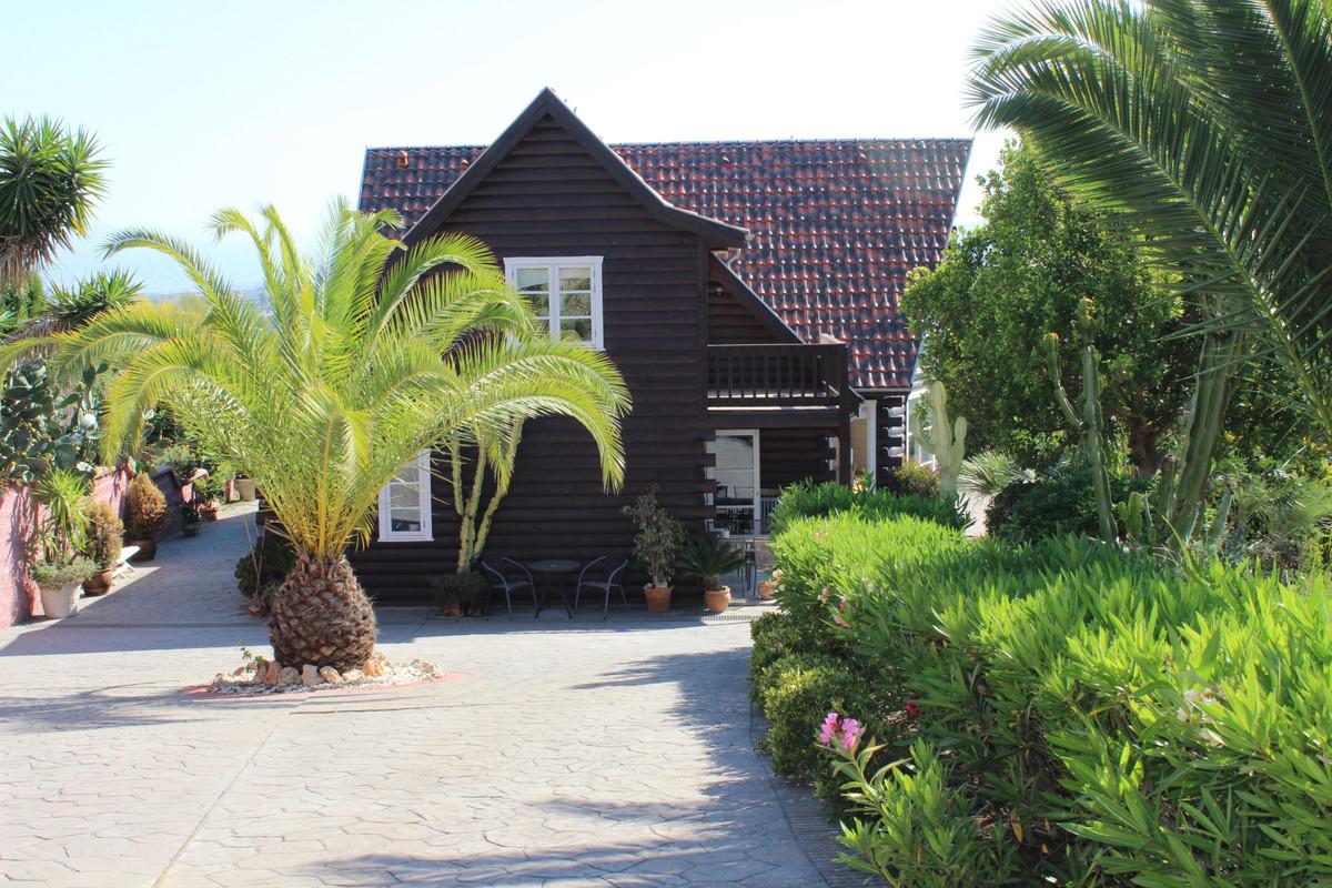 House en Alhaurín el Grande R3432127 44