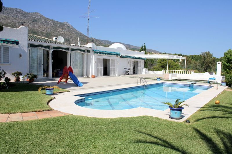 11 Bed Villa For Sale Marbella