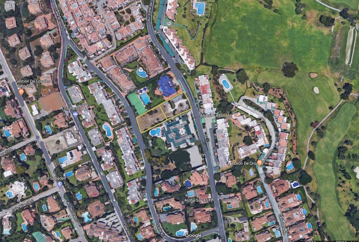 Terreno Urbano en Aloha