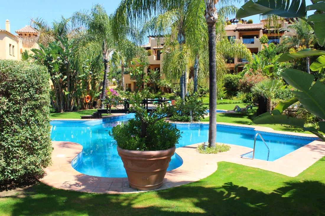 Apartamento  Planta Baja en venta   en New Golden Mile