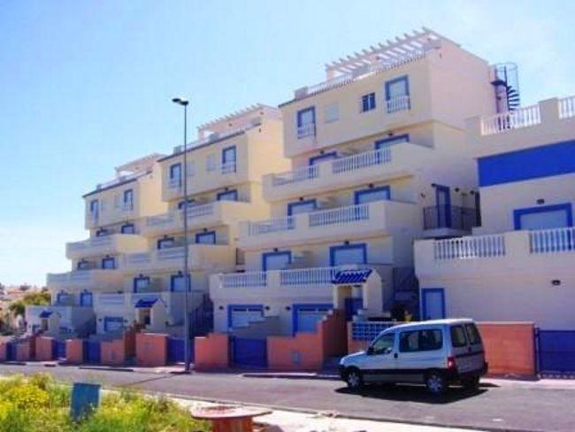 Duplex en Puerto de Mazarron