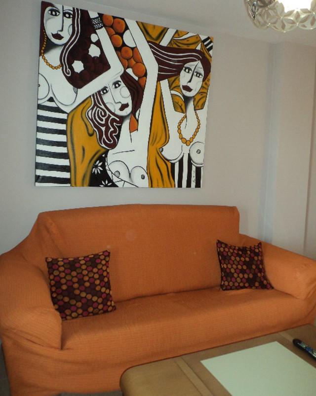 Apartment in Aguilas, Murcia