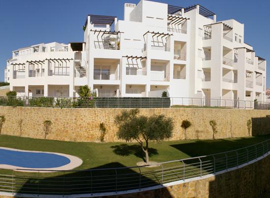 Villa en La Duquesa