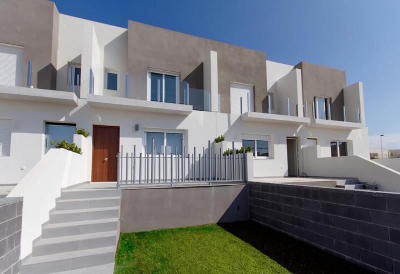Apartamento en Torrevieja Costa Blanca