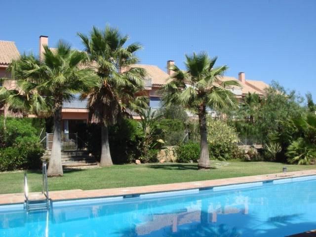 Duplex en Nueva Andalucia Costa del Sol