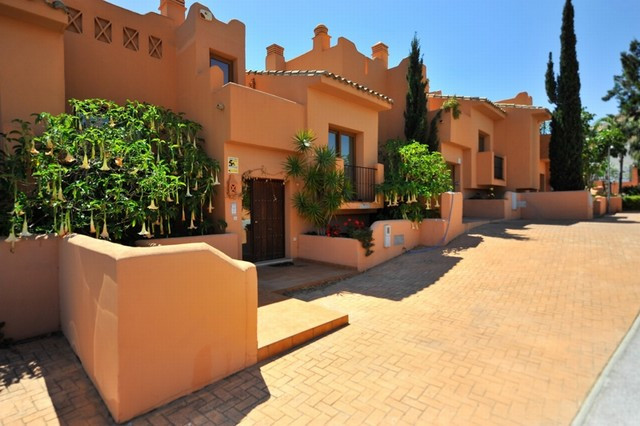 Duplex en Riviera del Sol Costa del Sol