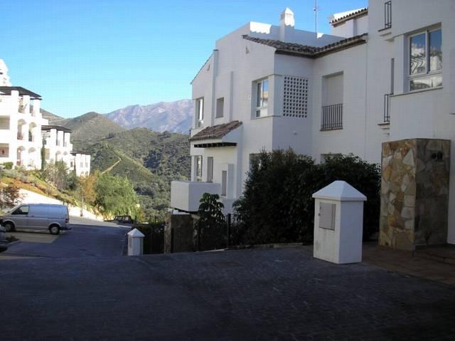 Duplex en La Quinta
