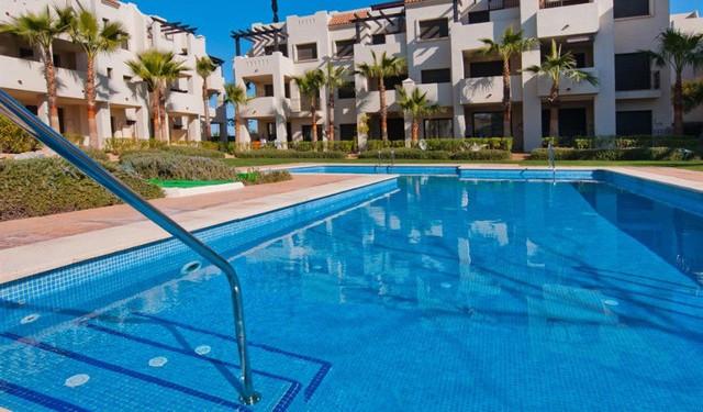 Apartment in Los Alcazares, Murcia
