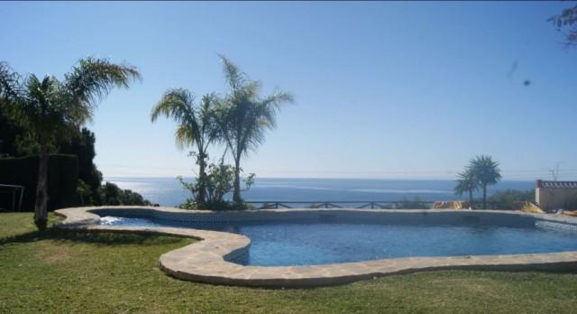 Villa en Cabopino Costa del Sol
