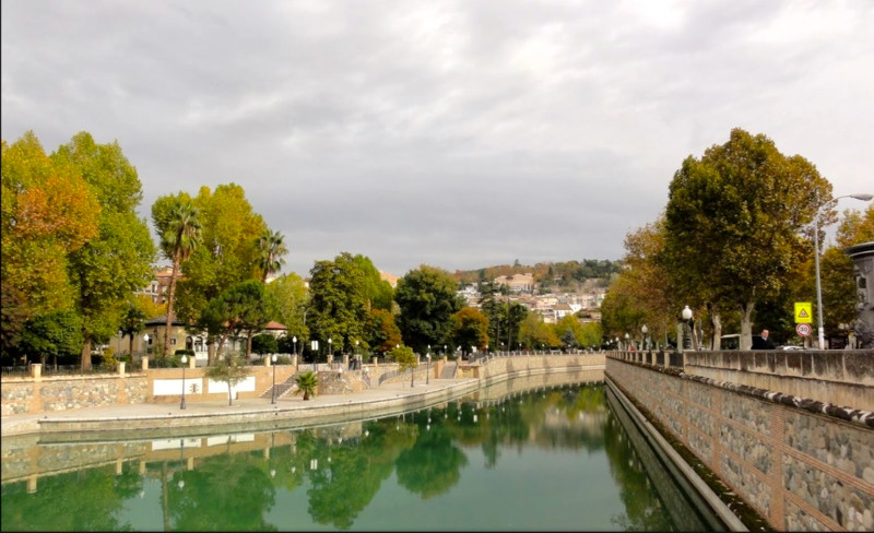 Villa en Granada