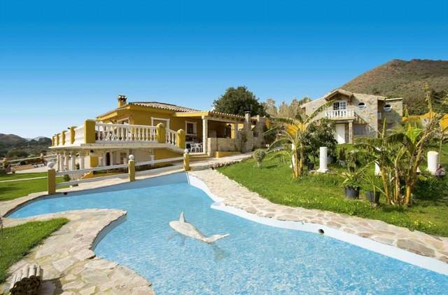 Villa en Estepona Costa del Sol