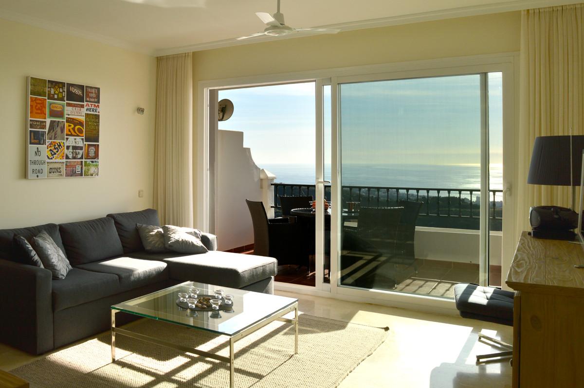 Apartment Middle Floor Calahonda Málaga Costa del Sol R3583750 2