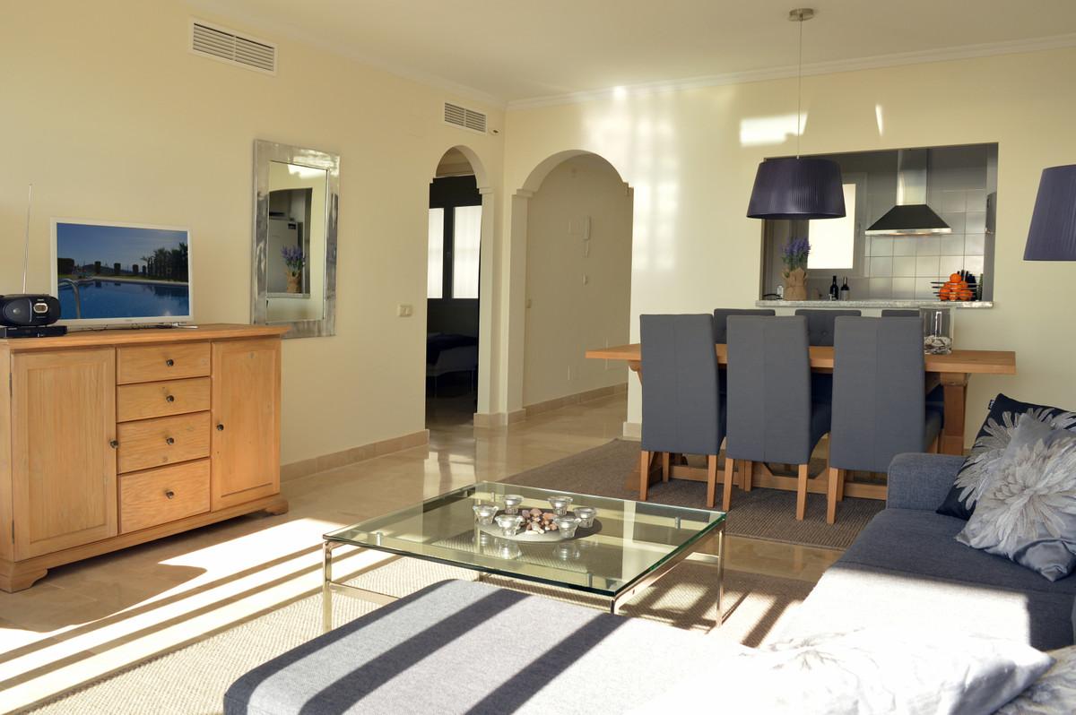 Apartment Middle Floor Calahonda Málaga Costa del Sol R3583750 3