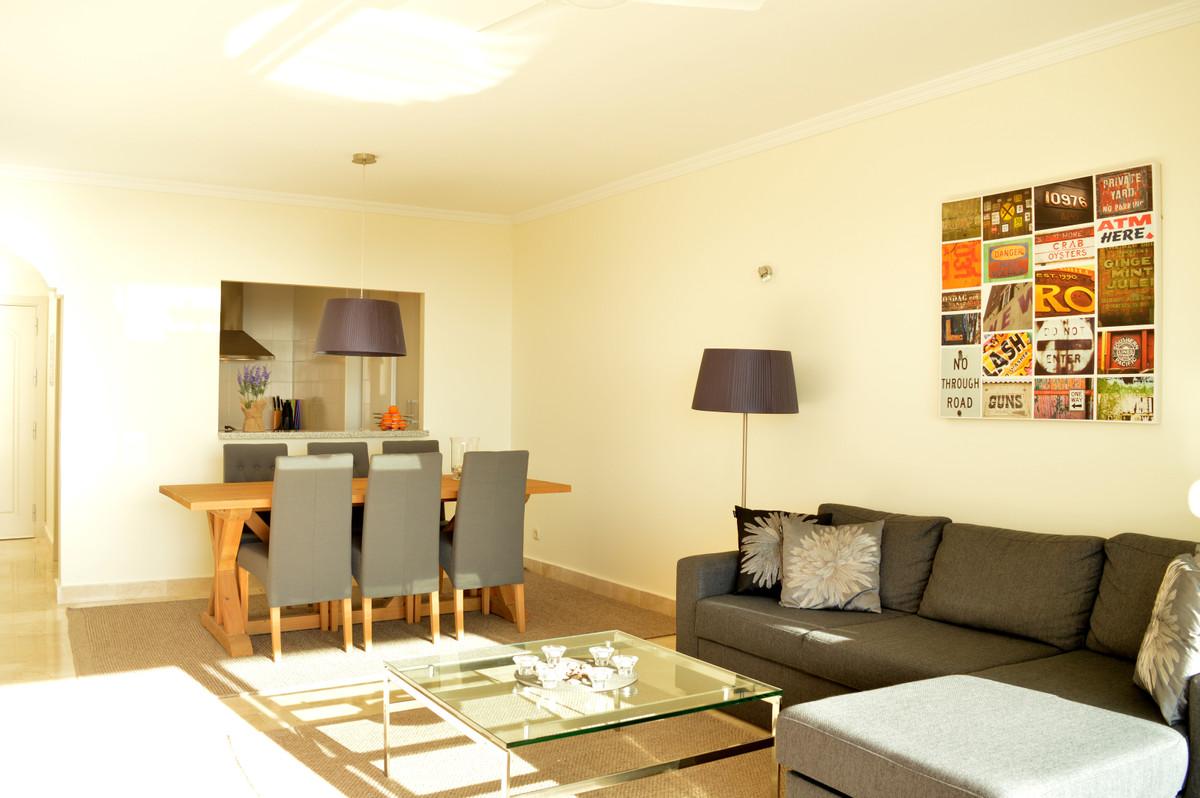 Apartment Middle Floor Calahonda Málaga Costa del Sol R3583750 4