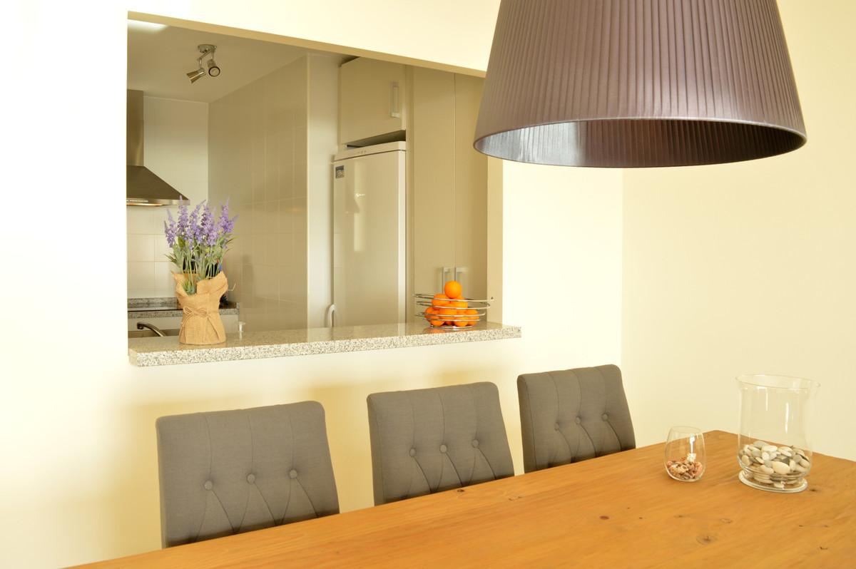 Apartment Middle Floor Calahonda Málaga Costa del Sol R3583750 5