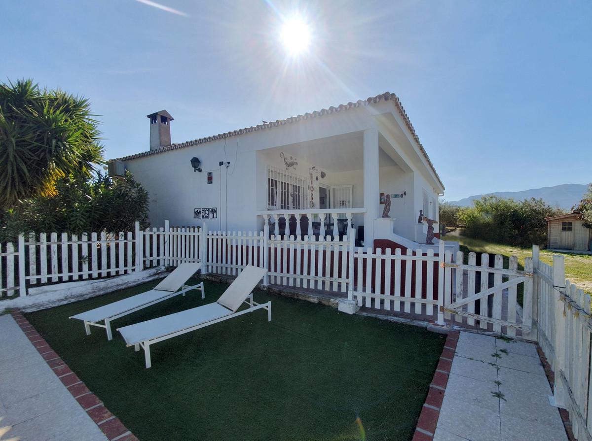 House in Alhaurín el Grande R3628043 2