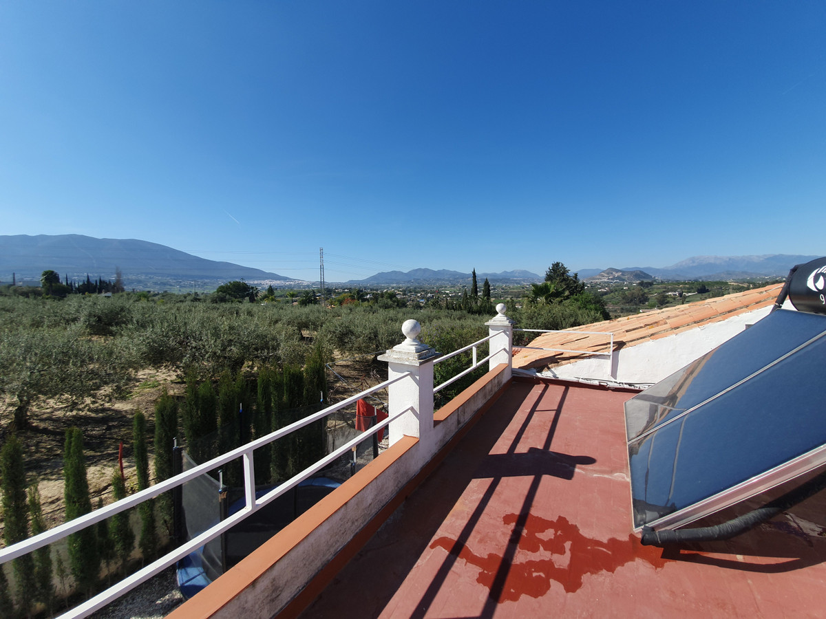 House in Alhaurín el Grande R3628043 20