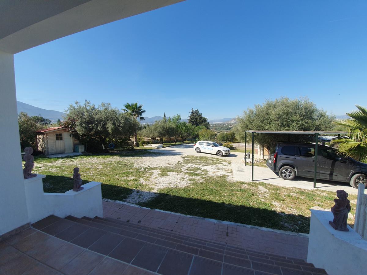 House in Alhaurín el Grande R3628043 22