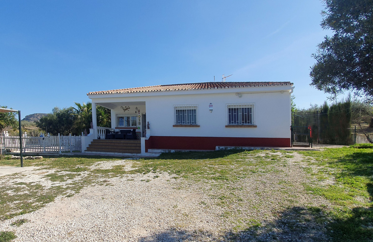 House in Alhaurín el Grande R3628043 27