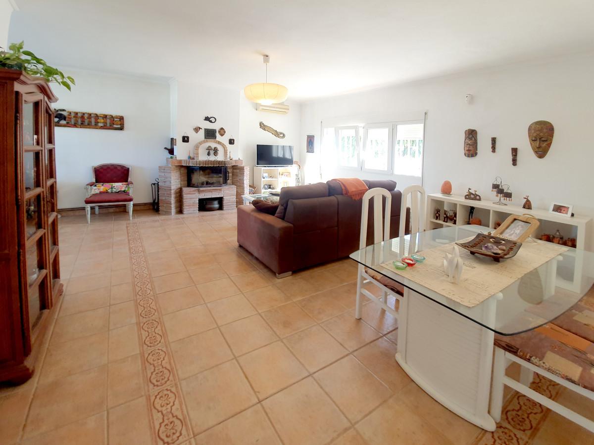 House in Alhaurín el Grande R3628043 4