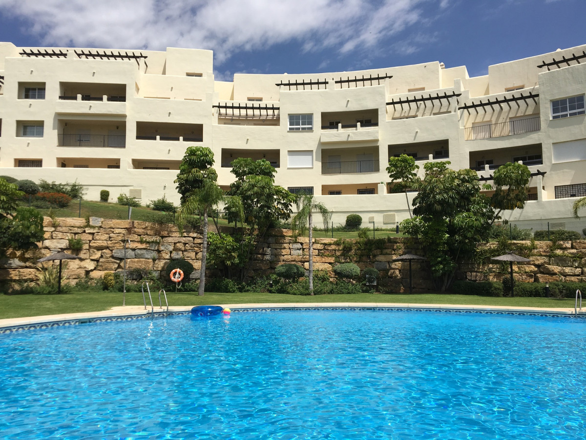 Middle Floor Apartment, Benalmadena, Costa del Sol. 2 Bedrooms, 2 Bathrooms, Built 0 m², Terrace 20 ,Spain