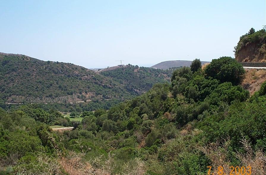 Grundstück - Benahavís