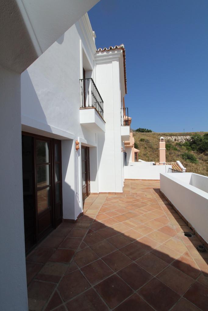 Townhouse with panoramic sea views  Wonderful 4 bedroom townhouse offering panoramic sea views in th,Spain